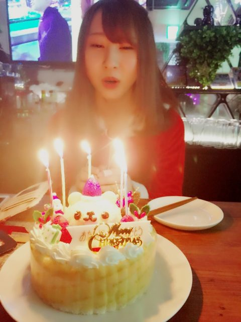 482a08fc8847afe00f9be4674de9f934 480x640 - あみちゃん's birthday!!!