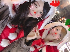 E8BV1lVBjVs4CtJH6oe m - メリークリスマス?