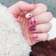 new nail!