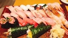 S5CcJVPzTpScpUU9yuv m - お寿司。