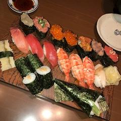 EFcnMaRSRyLsjqKmiry m - お寿司おすし!︎❤︎❤︎︎❤︎