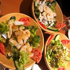 野菜!だいすき!!!
