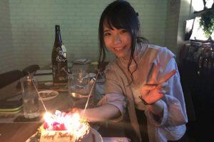 WXglhhFy4Kx6olfDt0T l 300x200 - ミンティア先輩の生誕祭❤️