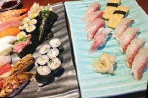 NG6yWS0edOcKTZvuV3p l 300x200 - お寿司!