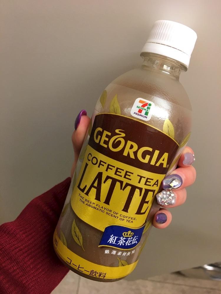 紅茶?コーヒー?