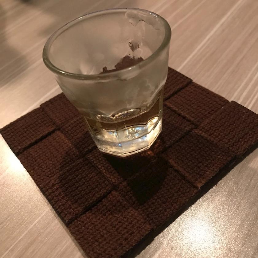ハブ酒🤧🤧