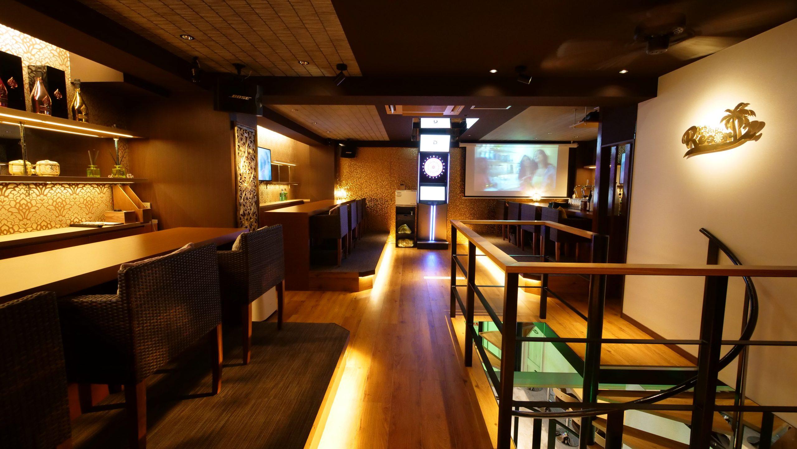 P1022205 scaled - 二号店グランドオープン|リゾートセカンド