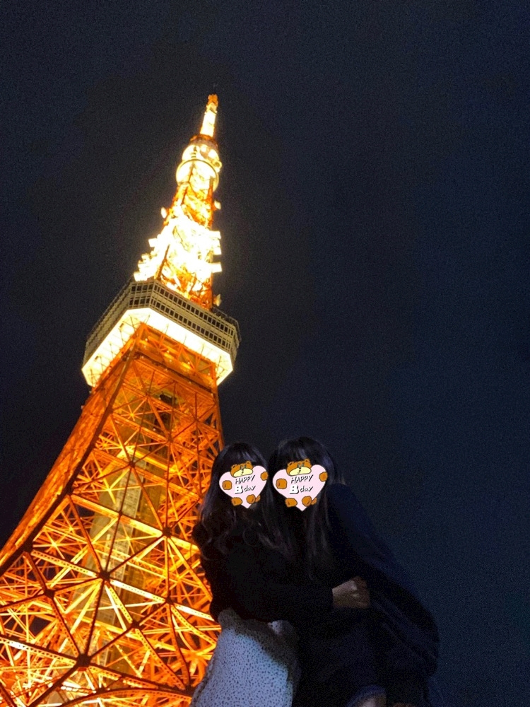 ypUJyyMxPWdUtDs6dJr l - 東京タワー🗼💕