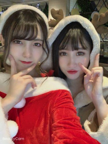メリークリスマス~~🎄🎅🏻❤️
