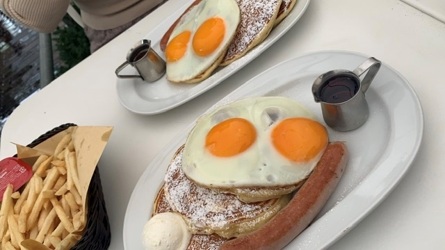 RFJ7zXedSGCRTi597TJ l - #40 パンケーキ