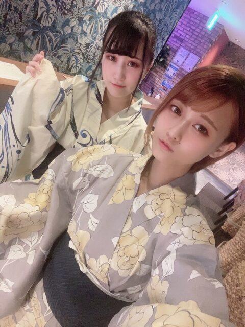 tEQ6kDypx24tRC0rG8z l 480x640 - 浴衣最終日!